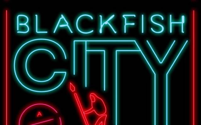Blackfish City, Sam J. Miller