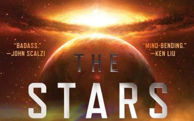 Les étoiles sont Légion, finaliste…