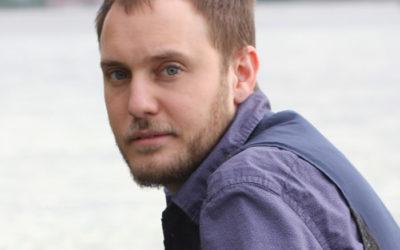 Double actualité pour Sam J. Miller : de ce côté de la galaxie son roman La Cité de l'orque fait partie des finalistes du prix Nebula 2019, du côté d'Epinal on annonce sa venue le printemps prochain aux Imaginales.