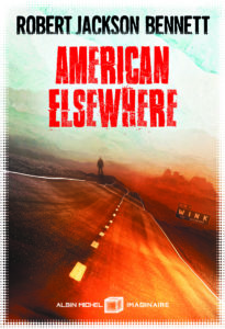American Elsewhere HD