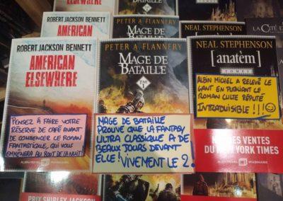 Critic - Rennes