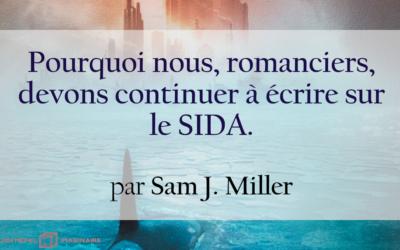 Albin Michel Imaginaire vous offre cet article de Sam J. Miller