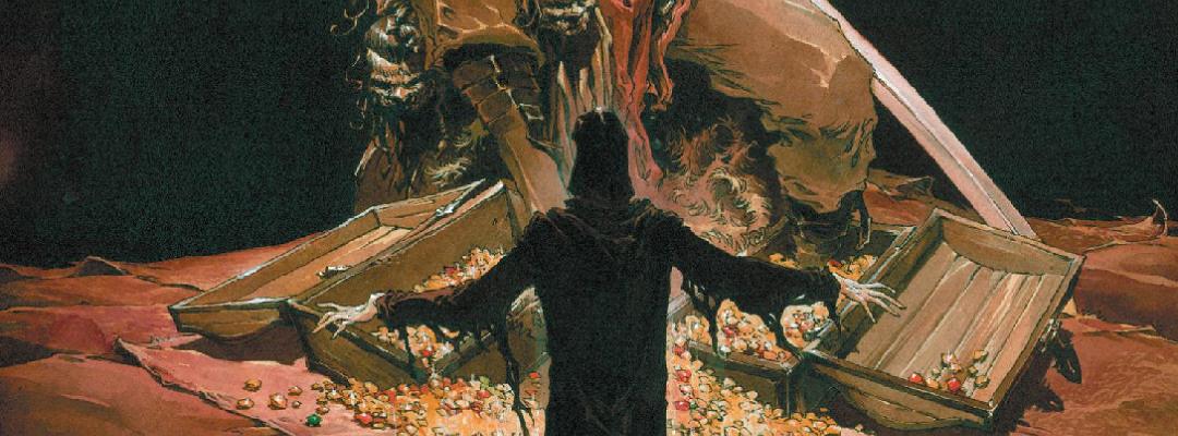 Depuis le 23 octobre, Le Chant mortel du soleil de Franck Ferric est disponible…