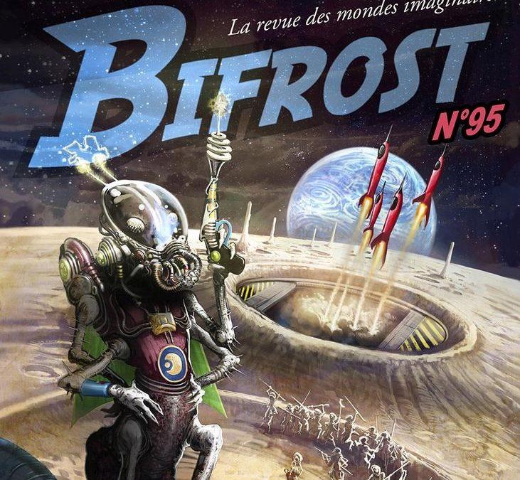 Premier roman francophone édité par le label Imaginaire d'Albin Michel, Le Chant mortel du soleil calme tout net l'amateur de fantasy épique.