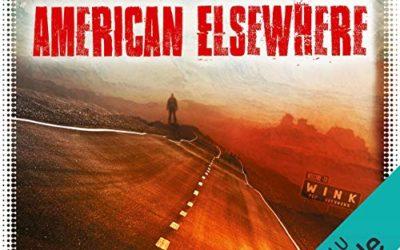 """American Elsewhere"" de Robert Jackson Bennett"