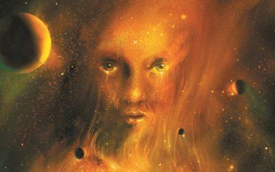 « Je vous recommande la lecture de ce roman et de la trilogie de La Fleur de Dieu, parce qu'elle met au premier plan la spiritualité la gouvernance alternative dans un univers extrêmement technologique et autoritaire ! »