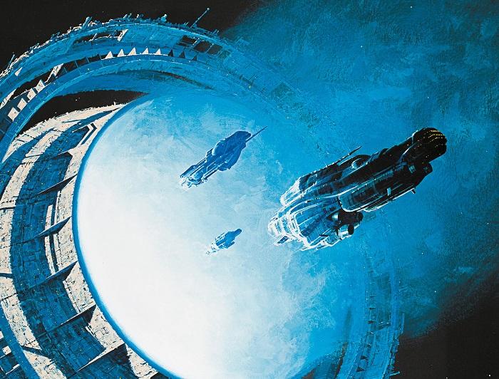 « Le space opera vit toujours.»