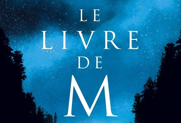 COVER REVEAL : Le Livre de M, Peng Shepherd