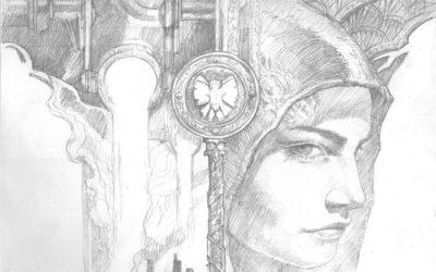 Les Maîtres-Enlumineurs | Robert Jackson Bennett | Didier Graffet